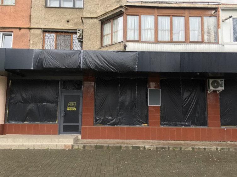 Який вигляд мають закриті гральні заклади в Ужгороді (ФОТО), фото-6