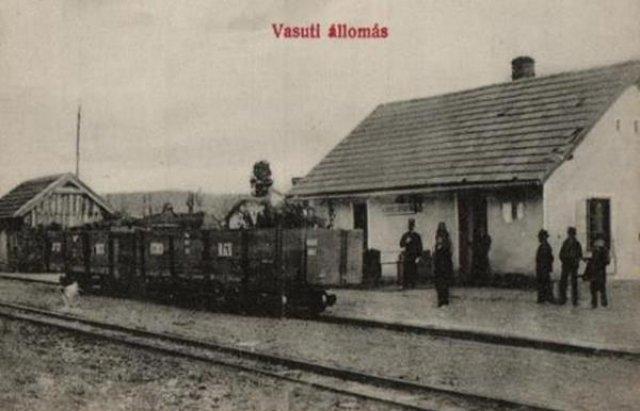 Сьогодні Боржавська вузькоколійка відзначає 111 років (ФОТО), фото-3