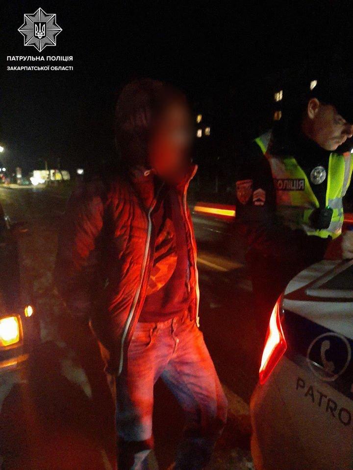 24 години - 9 нетверезих водіїв: закарпатці продовжують зловживати алкоголем за кермом , фото-2