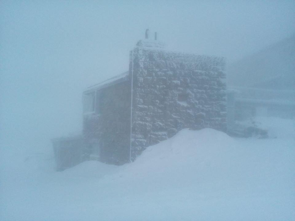 Настрій зимовий: у Карпатах - сніг та 10 градусів морозу (ФОТО), фото-2