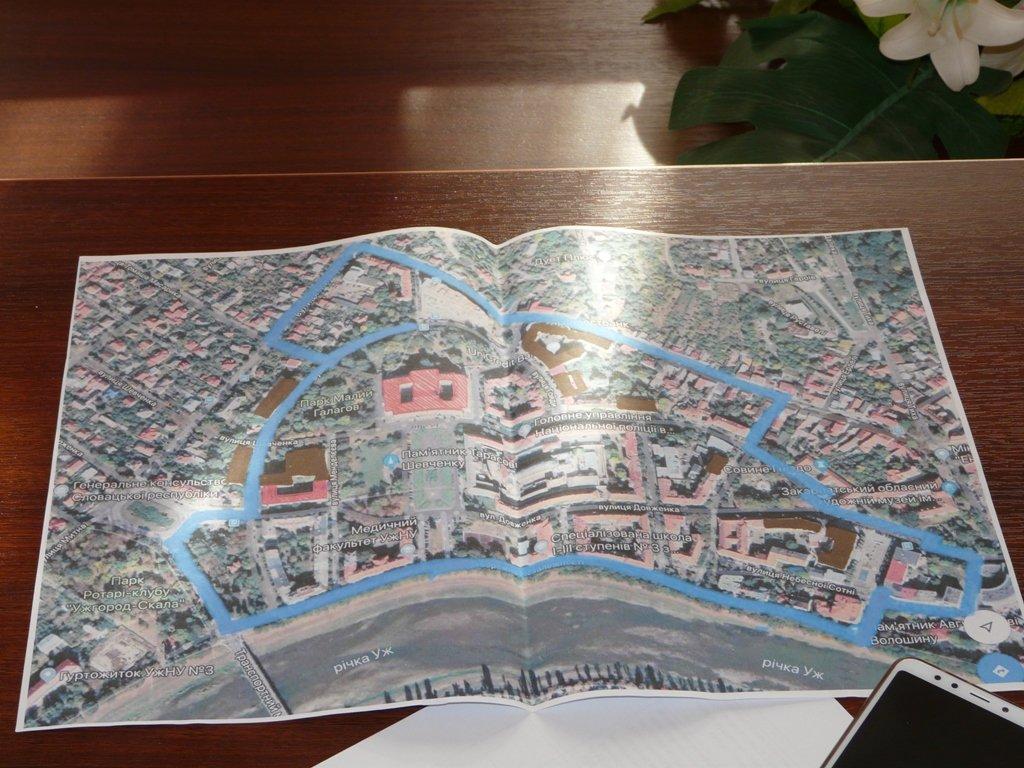 В Ужгороді на засіданні ради з питань охорони культурної спадщини говорили про Невицький замок та Малий Галагов , фото-5