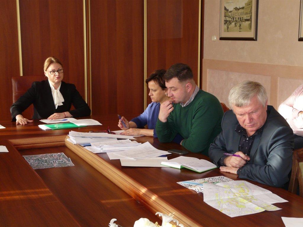 В Ужгороді на засіданні ради з питань охорони культурної спадщини говорили про Невицький замок та Малий Галагов , фото-4