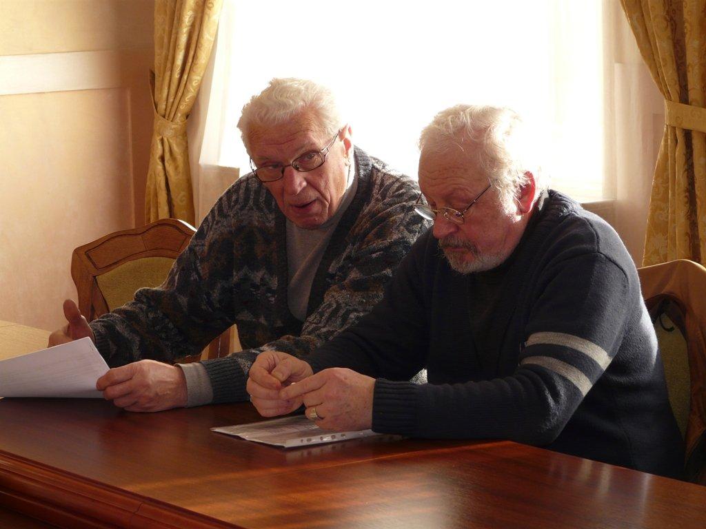В Ужгороді на засіданні ради з питань охорони культурної спадщини говорили про Невицький замок та Малий Галагов , фото-3