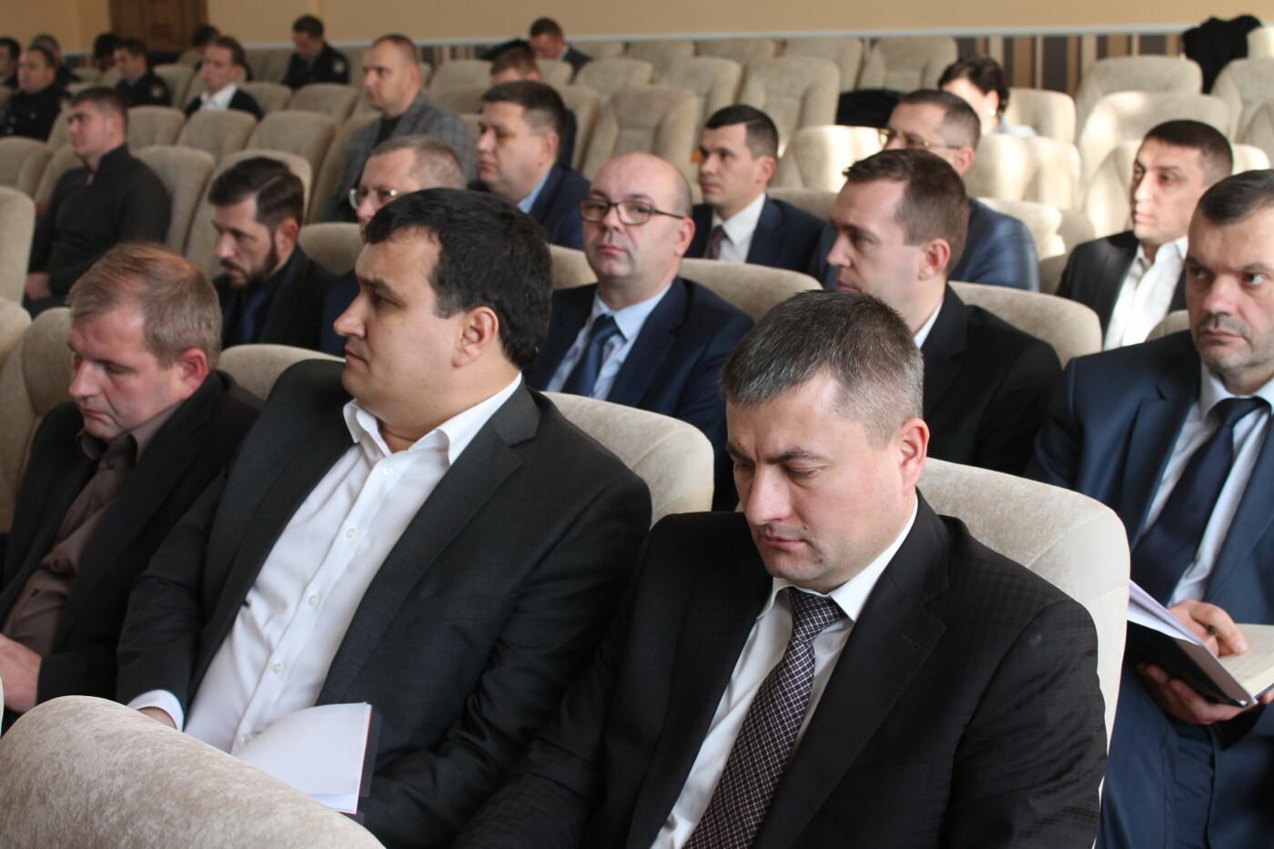 Закарпатські прокурори обговорили стан розслідування злочинів проти довкілля, фото-1