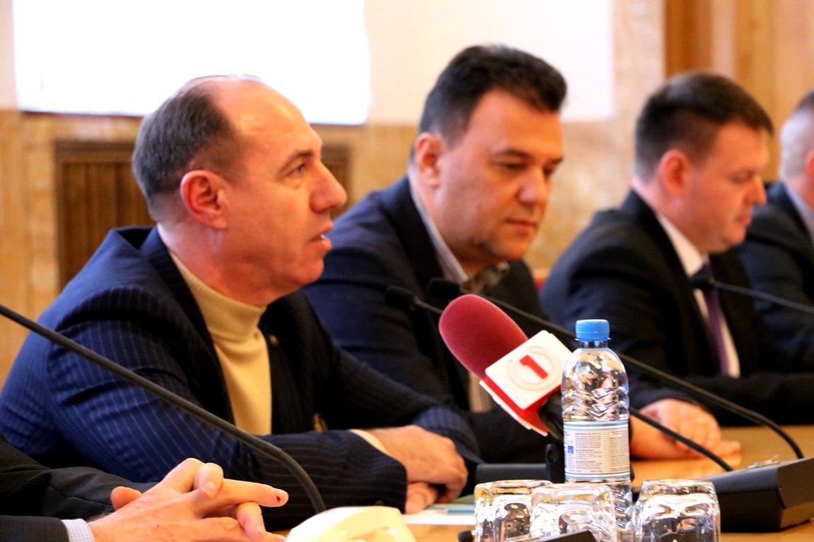 Перспективний план ОТГ, мільйонні інвестиції та нові ПП: в Закарпатській ОДА підсумували роботу, фото-1