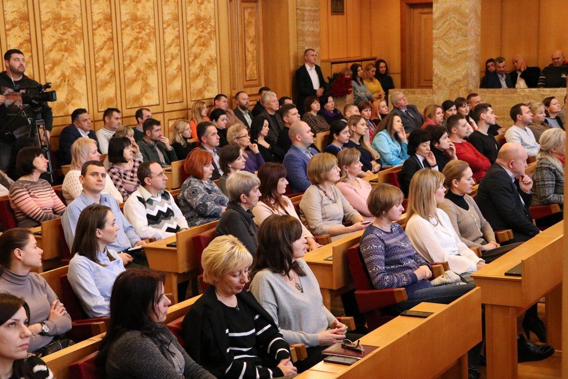 Перспективний план ОТГ, мільйонні інвестиції та нові ПП: в Закарпатській ОДА підсумували роботу, фото-3