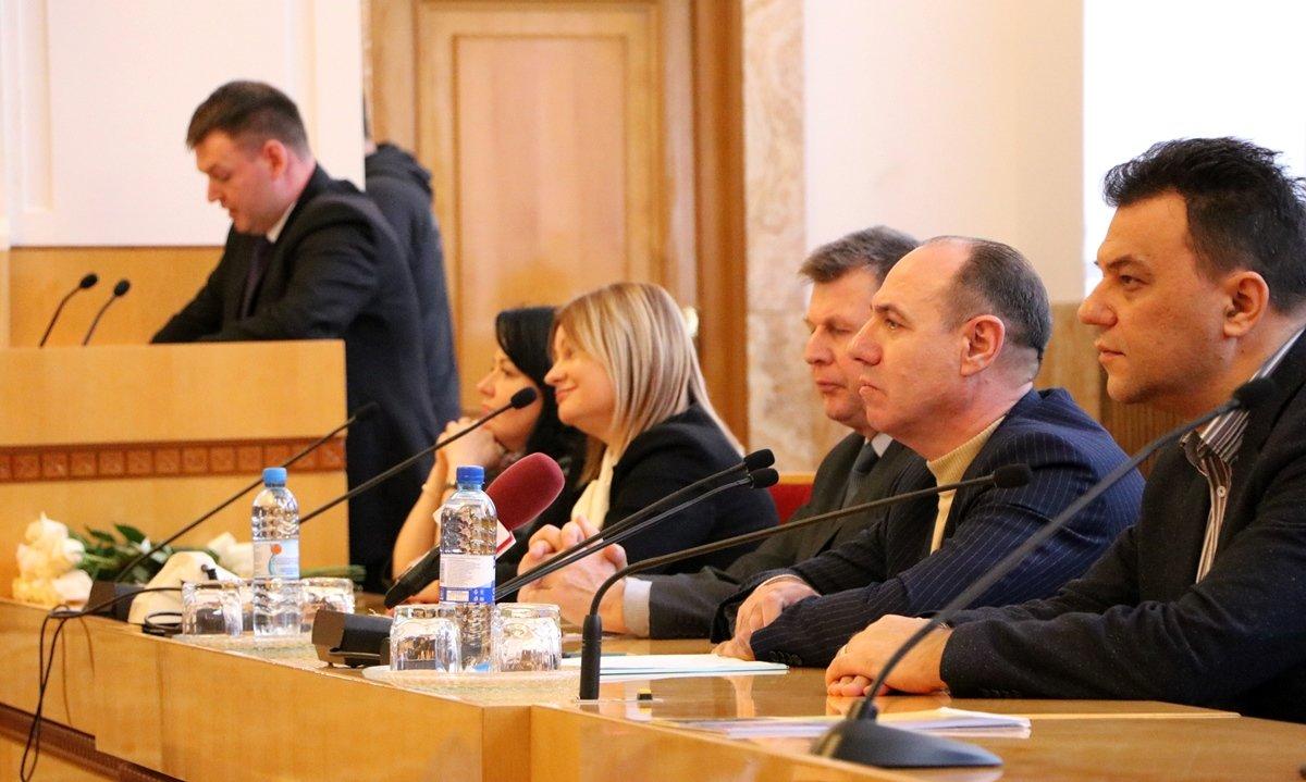Перспективний план ОТГ, мільйонні інвестиції та нові ПП: в Закарпатській ОДА підсумували роботу, фото-2