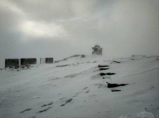 Утримайтеся від походів у гори: у Карпатах лютує зима, фото-1