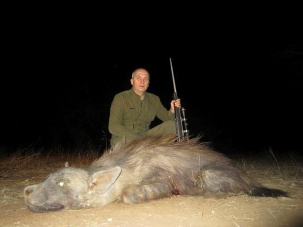 Мережу вразили фото Шуфрича із сафарі на рідкісних тварин в Африці , фото-4