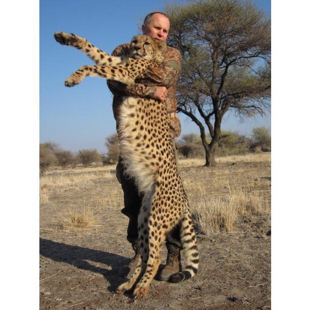 Мережу вразили фото Шуфрича із сафарі на рідкісних тварин в Африці , фото-2