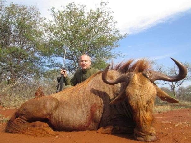 Мережу вразили фото Шуфрича із сафарі на рідкісних тварин в Африці , фото-5