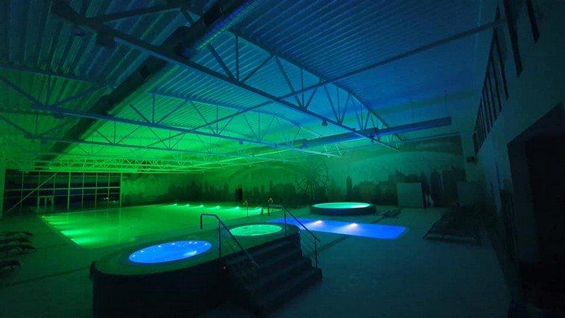 """Відкриття комплексу """"Aqua City"""" на Закарпатті: оприлюднено фото та ціни на послуги , фото-3"""