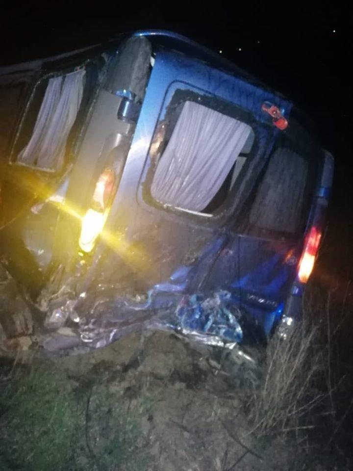 Двоє постраждалих: на Ужгородщині через п'яного водія сталось зіткнення (ФОТО), фото-2