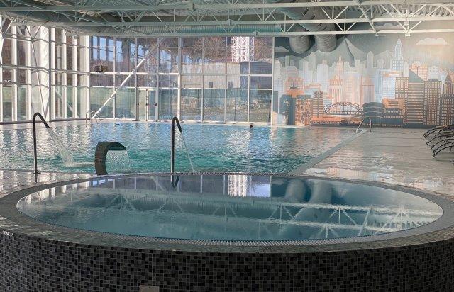 """Відкриття комплексу """"Aqua City"""" на Закарпатті: оприлюднено фото та ціни на послуги , фото-4"""