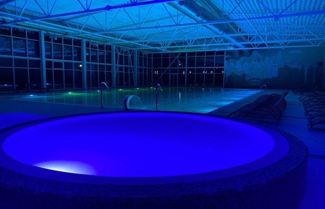 """Відкриття комплексу """"Aqua City"""" на Закарпатті: оприлюднено фото та ціни на послуги , фото-5"""