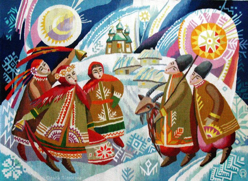Як зустрічали Новий рік предки:стародавні українські традиції (ФОТО), фото-1