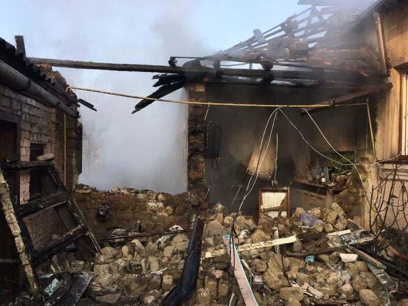 Ветерану АТО, який сильно постраждав від пожежі у Перечині, потрібна допомога (ФОТО), фото-3