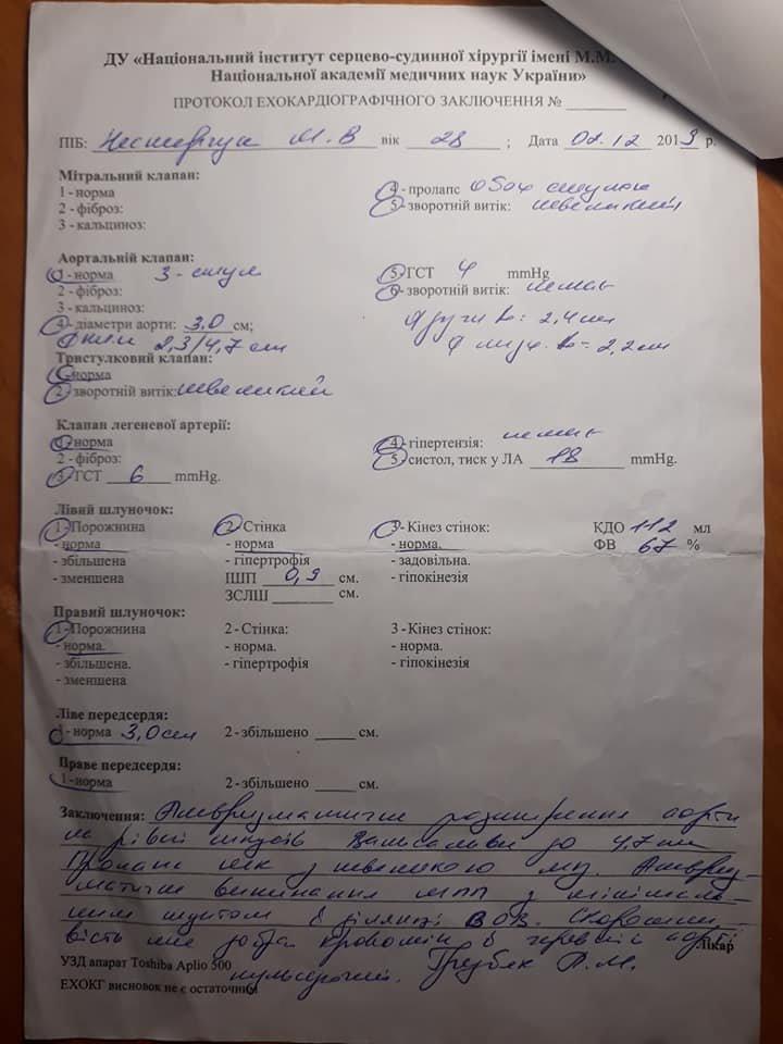 Молодій мамі з Ужгорода необхідна ваша допомога (ФОТО)