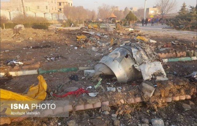 В Ірані розбився український пасажирський літак. Усі, хто був на борту - загинули (УСІ ПОДРОБИЦІ, ФОТО, ВІДЕО), фото-2