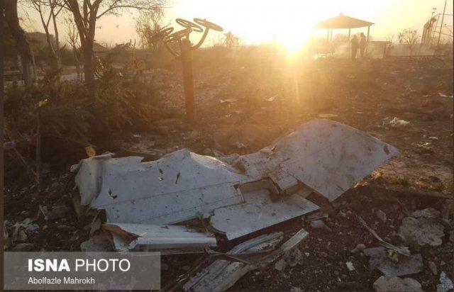 В Ірані розбився український пасажирський літак. Усі, хто був на борту - загинули (УСІ ПОДРОБИЦІ, ФОТО, ВІДЕО), фото-3