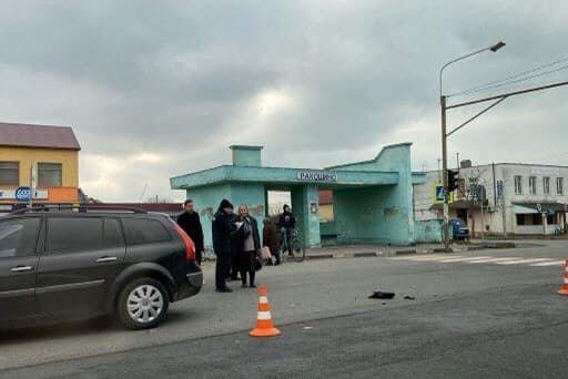 У лікарні померла жінка, яка серйозно постраждала у ДТП під Мукачевом. Справу перекваліфікували, фото-1