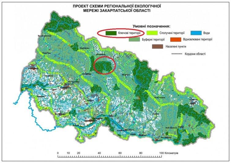 «Червоні лінії» Боржави: що можна будувати на карпатській полонині (ДОКУМЕНТИ), фото-2