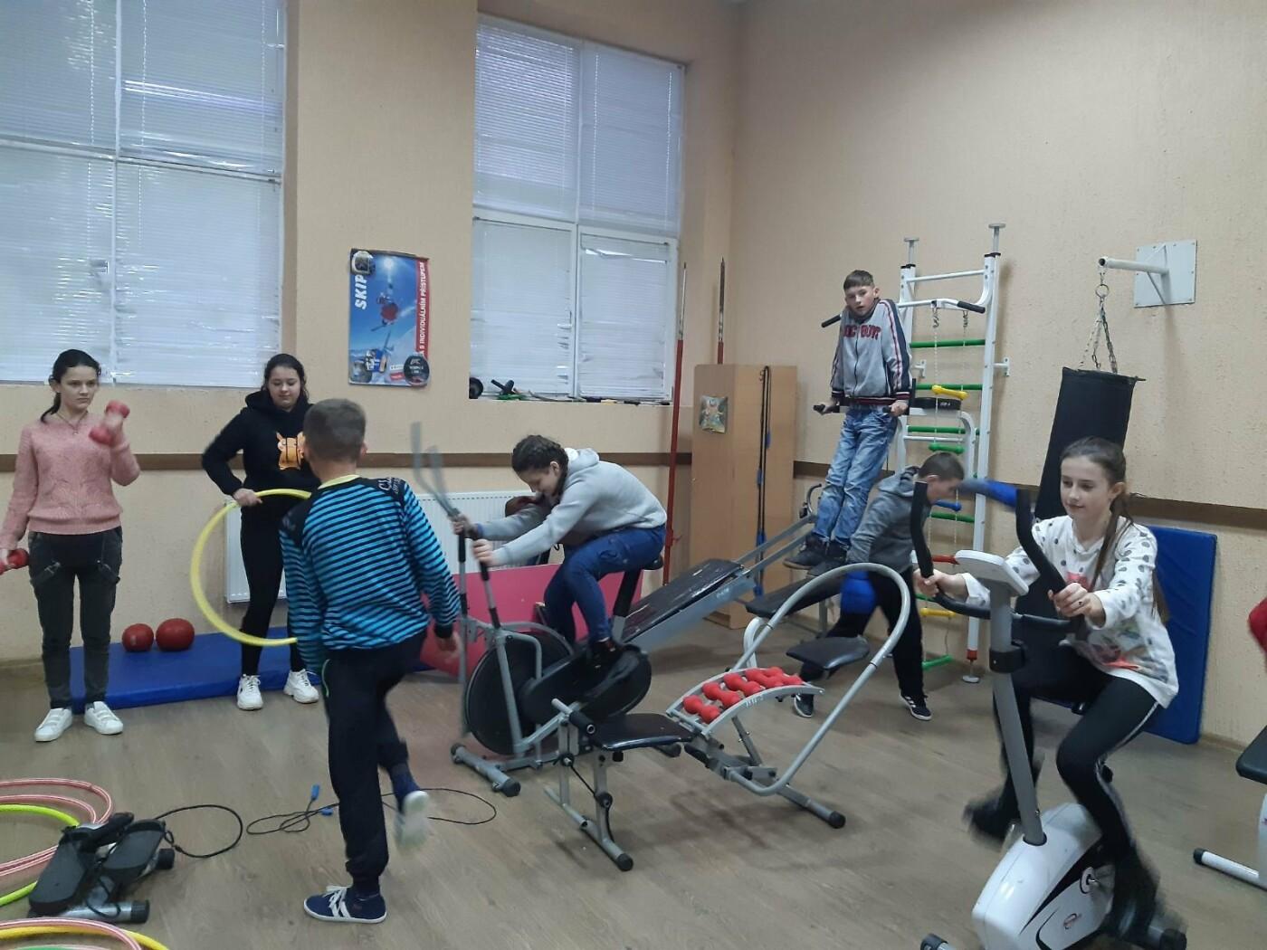 На Закарпатті відкрили другий обласний оздоровчий заклад для дітей (ФОТО), фото-2
