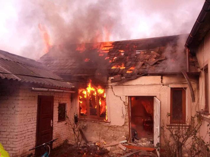 На Закарпатті помер ветеран АТО Мар'ян Штелиха, який постраждав у пожежі, фото-1