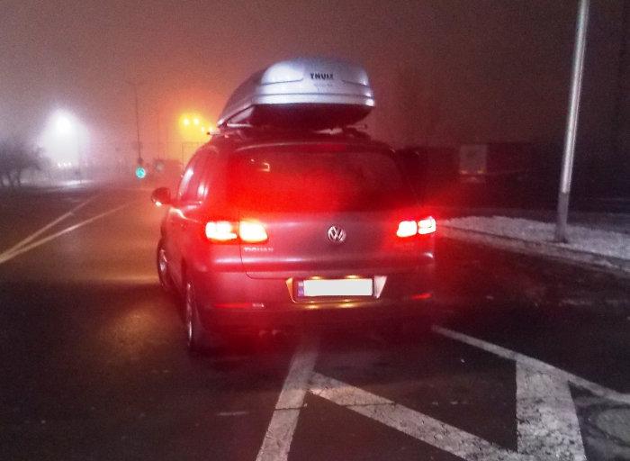 Викрали 2 місяці тому: на в'їзді до Закарпаття на «Volkswagen Tiguan» спрацювала база Інтерполу , фото-1