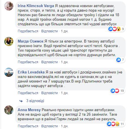 """Нездорова конкуренція? Ужгородці висловлюють підтримку пошкодженим новим """"Електронам"""" (ФОТО), фото-5"""