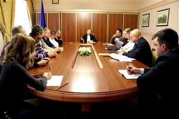 Будувати реабілітаційний центр в Ужгороді продовжать за гроші США: чекають рішення Конгресу, фото-1