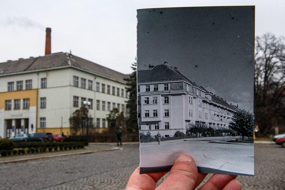 Минуле та сьогодення: ужгородець запустив унікальний фотопроект, фото-4