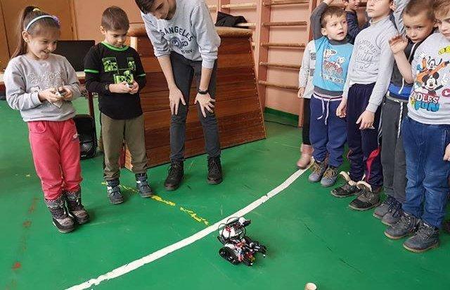 """""""RobiPro"""" - закарпатські дітлахи вчитимуться робототехніки (ФОТО), фото-3"""