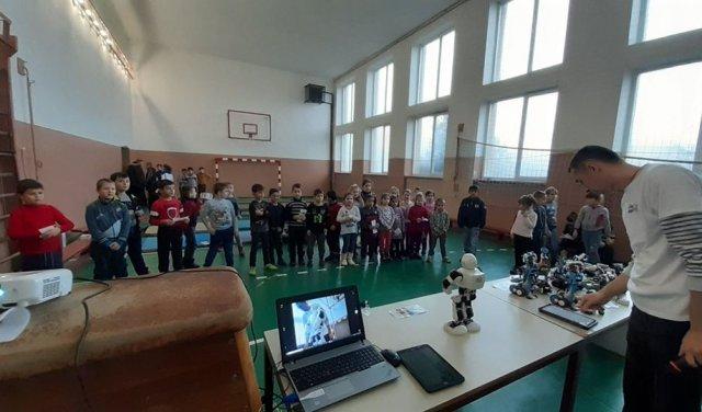 """""""RobiPro"""" - закарпатські дітлахи вчитимуться робототехніки (ФОТО), фото-4"""