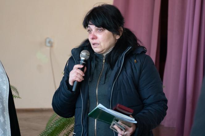 Пам'ятаємо: В Ужгороді відкрили меморіальну дошку загиблому герою АТО Василю Варзі (ФОТО), фото-3