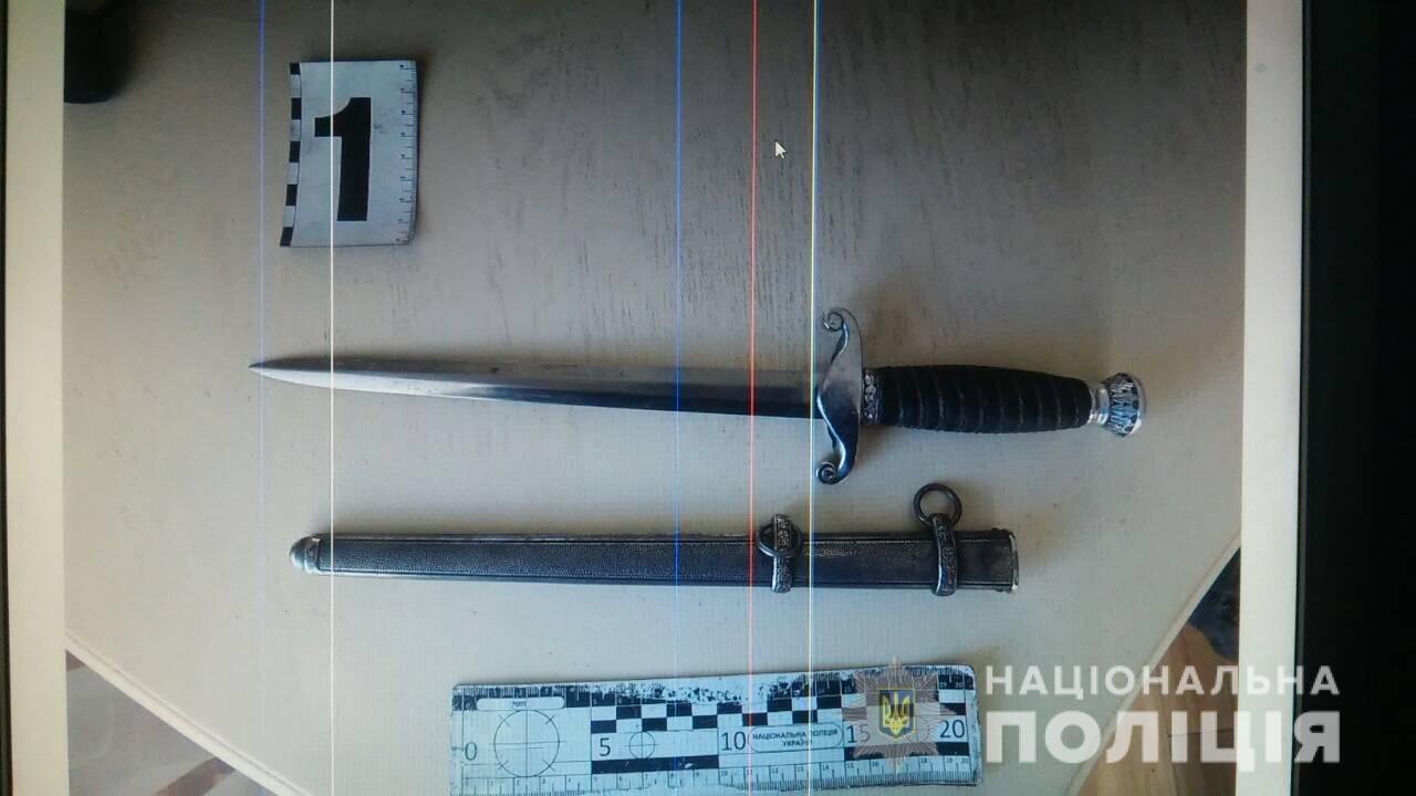 Ужгородець наніс колишній дружині ножове поранення: поліція розслідує інцидент (ФОТО), фото-1