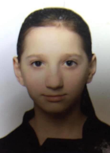 Поліція Закарпаття розшукує безвісти зниклу неповнолітню з Ужгорода (ФОТО), фото-1