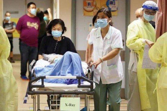 """""""Китайський"""" вбивця: коронавірус розширює географію - чи у безпеці Україна?, фото-2"""