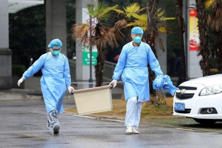 """""""Китайський"""" вбивця: коронавірус розширює географію - чи у безпеці Україна?, фото-1"""