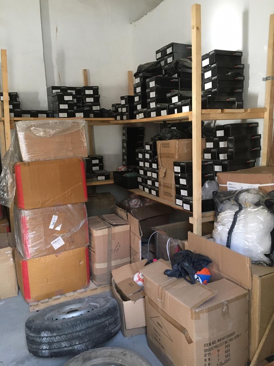 """Використовували """"піджаків"""" - на Закарпатті податківці вилучили товар вартістю понад 4 млн грн (ФОТО), фото-2"""