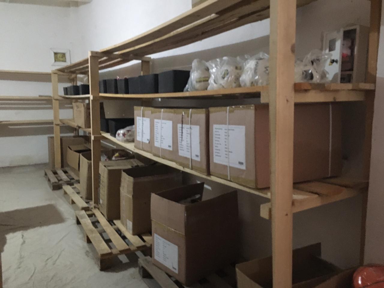 """Використовували """"піджаків"""" - на Закарпатті податківці вилучили товар вартістю понад 4 млн грн (ФОТО), фото-1"""