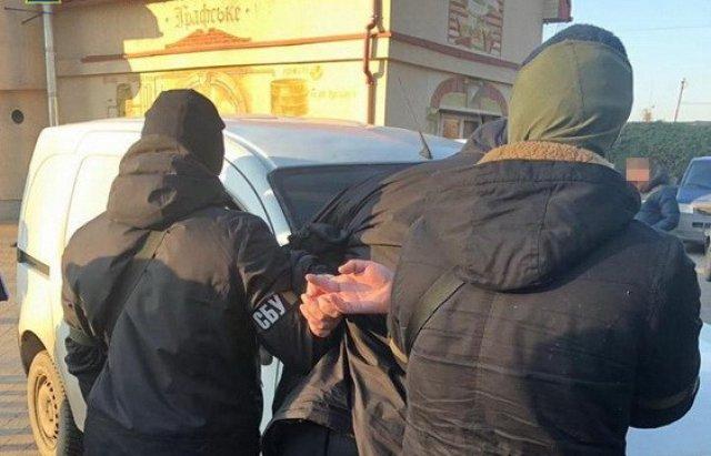 Оприлюднили ім'я затриманого на хабарі керівника облавтодору Закарпаття (ФОТО), фото-1