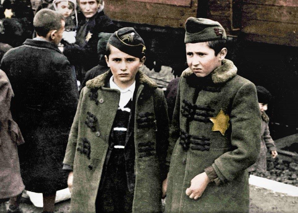 Фотоальбом із пекла: рідкісні знімки з Освенцима зберегла його колишня ув'язнена з Закарпаття (ФОТО), фото-2