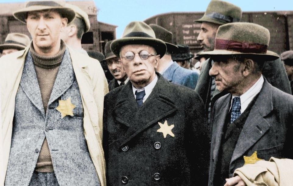 Фотоальбом із пекла: рідкісні знімки з Освенцима зберегла його колишня ув'язнена з Закарпаття (ФОТО), фото-3