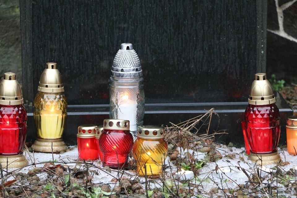 """""""We remember"""" - на Закарпатті вшанували пам'ять жертв Голокосту (ФОТО), фото-3"""