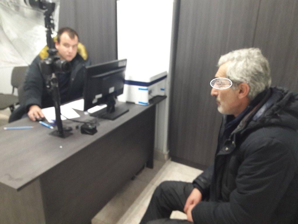 Іноземця, якого в Ужгороді затримали за незаконне перебування, видворять із країни, фото-1