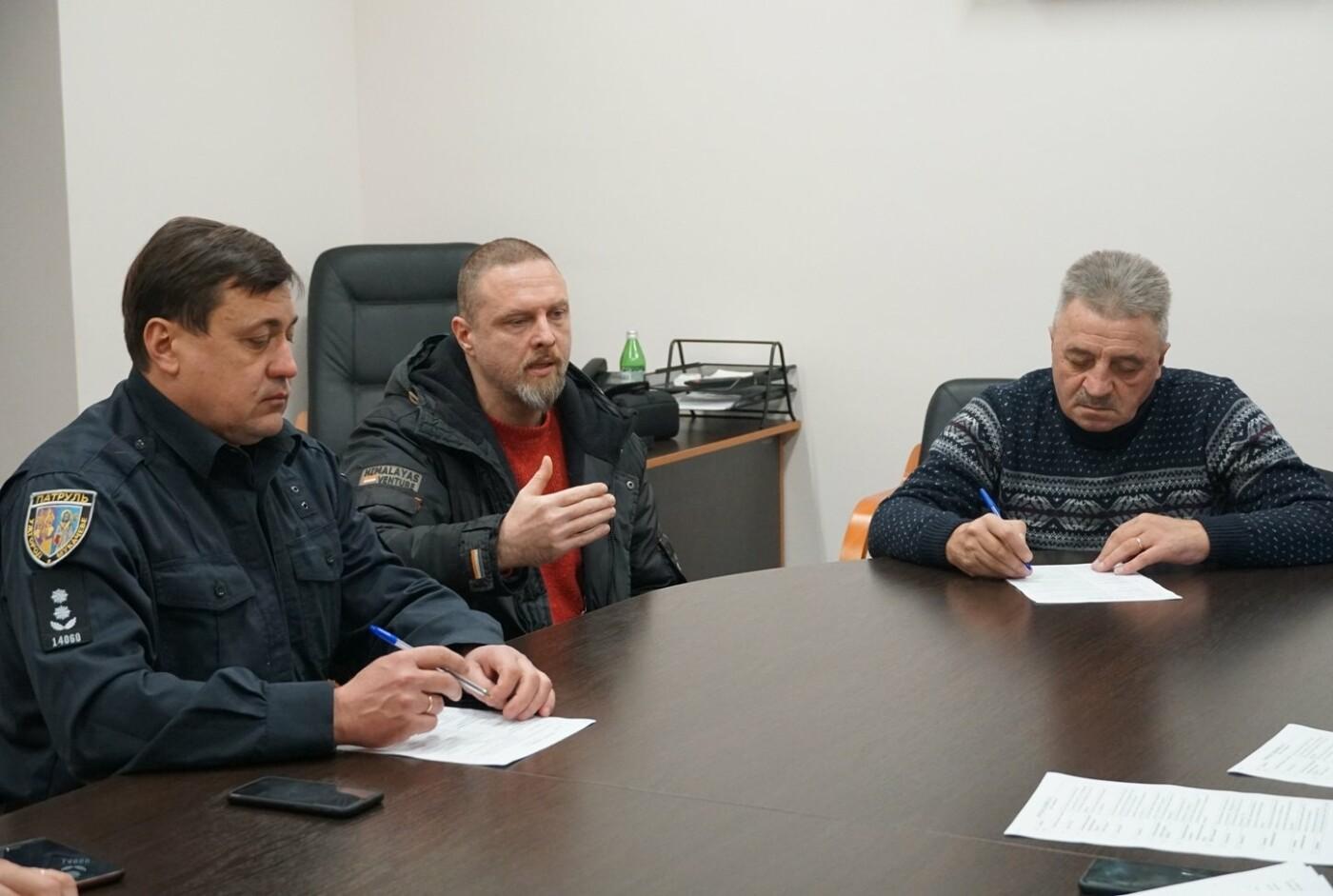 В Ужгороді засідала транспортна комісія міськради. Що розглядали?, фото-2