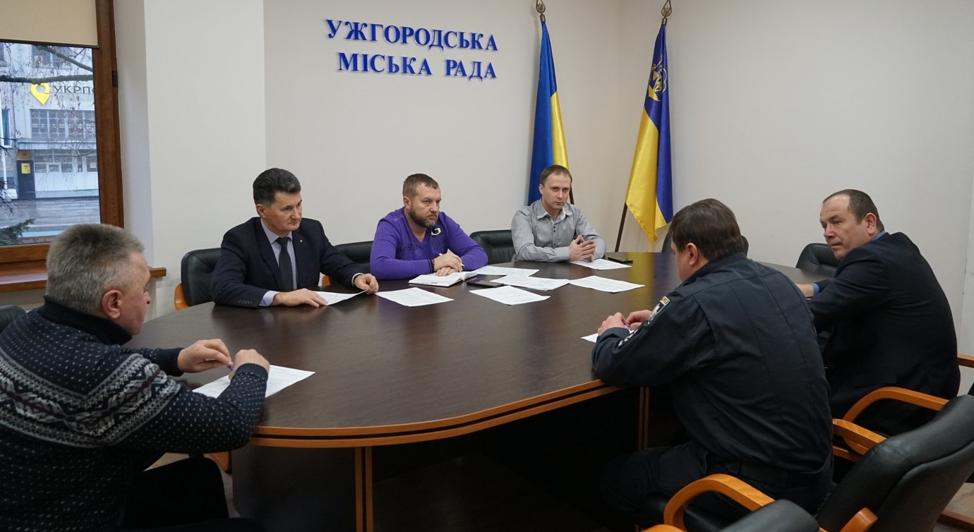 В Ужгороді засідала транспортна комісія міськради. Що розглядали?, фото-1