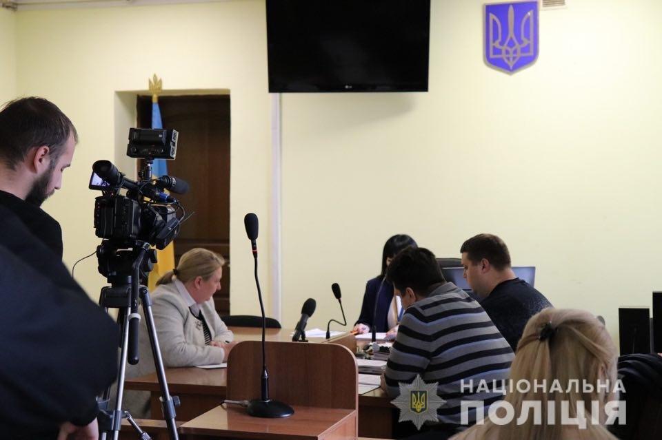 Торгували наркотиками: В Ужгороді пара наркоторговців потрапила за грати, а їх 5 дітей - до притулку (ФОТО), фото-1