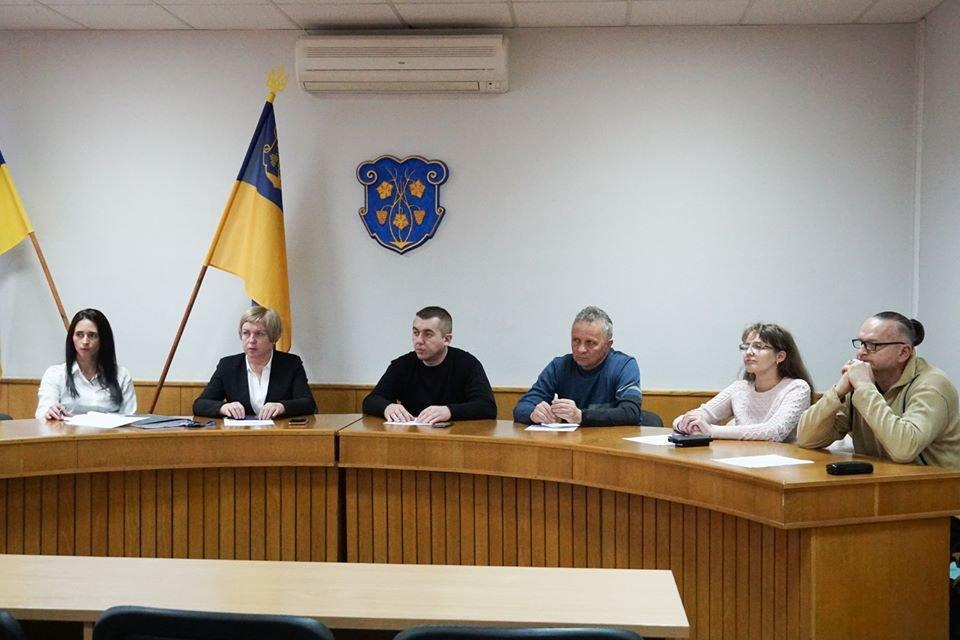 Ужгородську поліклініку очолила Мирослава Брецко (ФОТО), фото-1